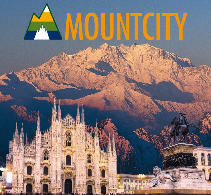 Mountcity immagine